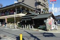 霊松寺笠松地蔵堂 - レトロな建物を訪ねて
