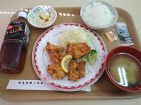 3/24 今日の昼食@会社Vol.1045 - 無駄遣いな日々