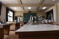 さようなら理科室 - ふぉっしるもしてみむとてするなり