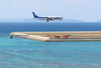 イメージは下地島 - 南の島の飛行機日記