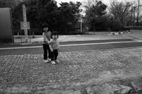 それぞれの春とすれ違う20210325 - Yoshi-A の写真の楽しみ