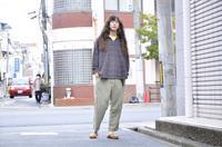 """""""Nasngwam.×GO HEMP""""Style~KODAI~ - DAKOTAのオーナー日記「ノリログ」"""