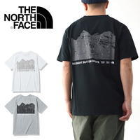 THE NORTH FACE [ザ ノースフェイス正規代理店] S/S Monkey Magic Tee [NT32140] ショートスリーブモンキーマジックティー・Tシャツ・MEN'S - refalt blog