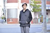 """GO HEMP×Nasngwam.>>Style~TKB~ - DAKOTAのオーナー日記「ノリログ」"