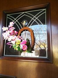 春のドア - 人生楽しんだもの勝ち!