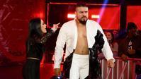 アンドラーデがAEW Dynamiteに登場 - WWE Live Headlines