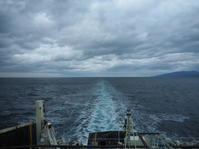 2020.12.02 秋田港上陸 - ジムニーとハイゼット(ピカソ、カプチーノ、A4とスカルペル)で旅に出よう