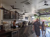 ハワイ島のコーヒー屋さん - サンフランシスコ生活