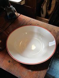東洋陶器 赤ライン - CELESTE アクセサリーと古道具