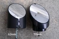 懲りずにトラベルドブソニアンを作る(14)斜鏡を交換する - 亜熱帯天文台ブログ