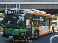 東京都交通局 B-F561 - 注文の多い、撮影者のBLOG