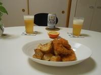 マテ貝の煮貝 - のび丸亭の「奥様ごはんですよ」日本ワインと日々の料理