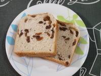 レーズン食パン - Yucchansweets12's Blog