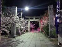 桜宮地嶽神社2021.03.27 - 空 sora そら