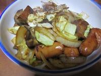 野菜炒め - さかえのファミリー