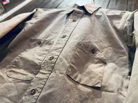 マグネッツ神戸店 3/31(水)Vintage入荷! #1 Work Item!!! - magnets vintage clothing コダワリがある大人の為に。