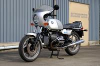 R80(1987) FOR SALE - Rodspider MotorWorks