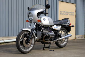 R80(1987) 商談中 - Rodspider MotorWorks
