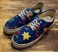 3月29日(月)入荷!80s〜MADE IN U.S.A deck shoes! - ショウザンビル mecca BLOG!!
