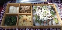 毎年この日の祝膳は自分で作るのび丸2 - のび丸亭の「奥様ごはんですよ」日本ワインと日々の料理