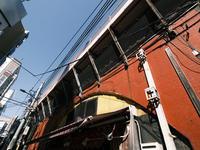 新橋栄枯盛衰~Ⅱ - :Daily CommA: