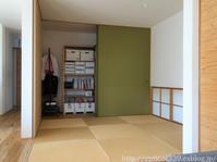 山善のトローリーハンガーで中2次女の学用品の収納 - シンプルで心地いい暮らし