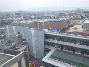 桜井市新庁舎等建設工事 -