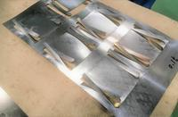 薄板シムプレートご注文 - ステンレスクリーンカットのレーザーテック