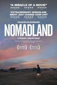 「Nomadland」を観ました - Малый МИР〔マールイ・ミール〕