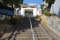 曇華山 広智寺(広智禅寺) - レトロな建物を訪ねて