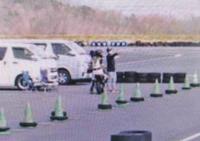 富士カート H原サン VTR250&息子ちゃん TDR80が自己ベスト大幅更新!!ヽ(^。^)ノ - バイクパーツ買取・販売&バイクバッテリーのフロントロウ!
