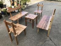 はじめまして、Wood Alliance Blogを運営しております。私どもの商品は全てハンドメイドでの作成しております。 - Wood  Alliance Blog