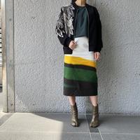 【DRIES VAN NOTEN】刺繍 - 山梨県・甲府市 ファッションセレクトショップ OBLIGE womens【オブリージュ】