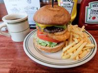 BURGER STAND haveagoodtime.(鶴舞)#3 - avo-burgers ー アボバーガーズ ー