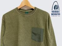 Good On × SIERRA DESIGNS ポケットTシャツ - a piece of Mix.