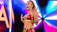 ミッキー・ジェームズがNXTテイクオーバーのプレショーに登場することが発表される - WWE Live Headlines