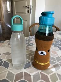 水を飲む癖をつける - デンな生活