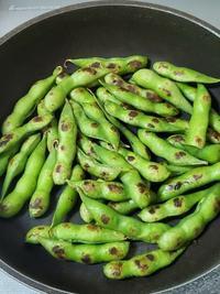 枝豆の味噌汁やってみた - おでかけメモランダム☆鹿児島
