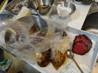冷蔵庫にあるのび丸の秘密のおつまみ袋・・ - のび丸亭の「奥様ごはんですよ」日本ワインと日々の料理