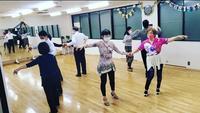 2021年[令和3年]3月   広島   社交ダンス  ダンスパーティー駐車場無料、バス停目の前 - 広島社交ダンス 社交ダンス教室ダンススタジオBHM教室 ダンスホールBHM 始めたい方 未経験初心者歓迎♪