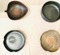 春のギャラリー「ジェイムズ イラズムスの陶器展」 - DAR YASMINE の徒然 北アフリカ物産 チュニジア専門店より
