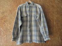 STUSSYのネルシャツ - Questionable&MCCC