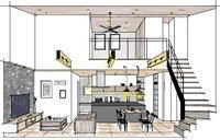 OPEN HOUSE4月17日(土)からスタート!【高知市 FUN HOUSE】 - ファンハウスアンドデザイン │ 高知県のオーダーメードの新築・リノベーション
