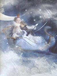 ペーパーワークの「雪の女王」 - Books