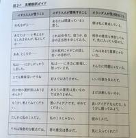 各々諸事情4304 - 風に吹かれてすっ飛んで ノノ(ノ`Д´)ノ ネタ帳