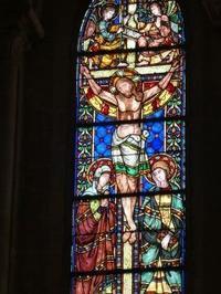 聖金曜日と『ピエ・イエス』 - ヘルヴェティア備忘録―Suisse遊牧記