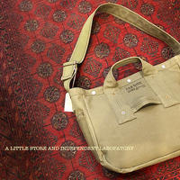 ORIGINAL BAG 入荷! - A LITTLE STORE And INDEPENDENT LABOFATORY