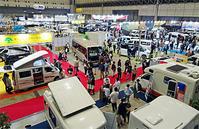 ジャパン・キャンピングカー・ショー 2021 - アコースティックな風