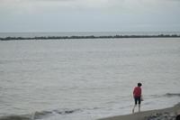 チェアリング - little island walking,