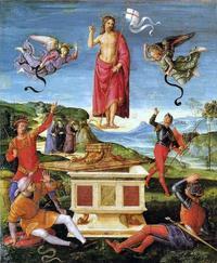 復活祭 2021 - 令和氣淑